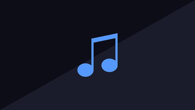 мелодия музыка