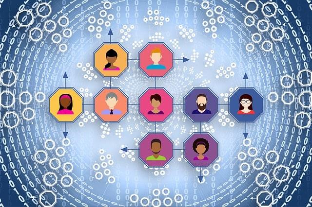пользователь система матрица онлайн сеть