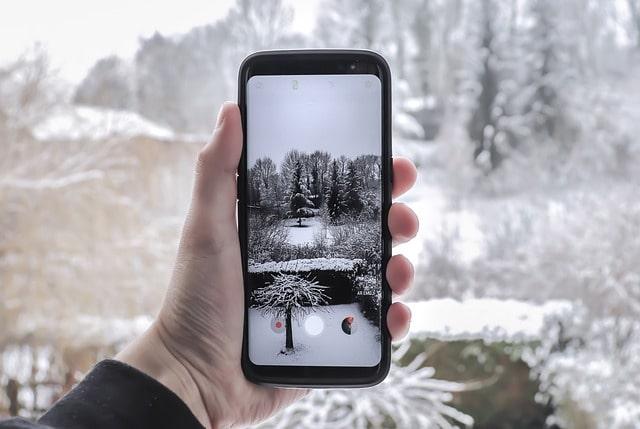 смартфон самсунг фото печать samsung