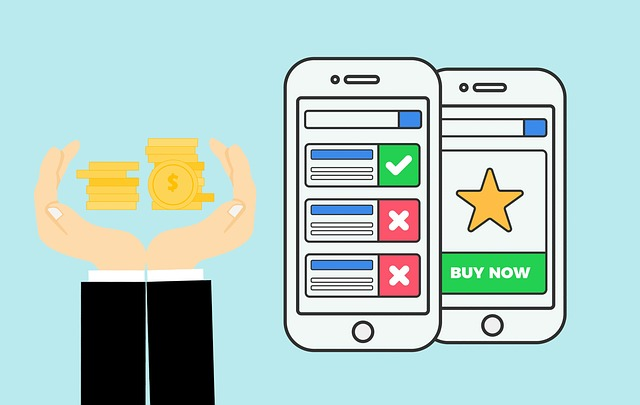 смартфон андроид реклама