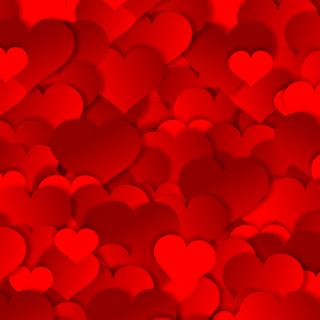 сердце любовь сердечки