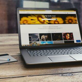 ноутбук браузер сайт