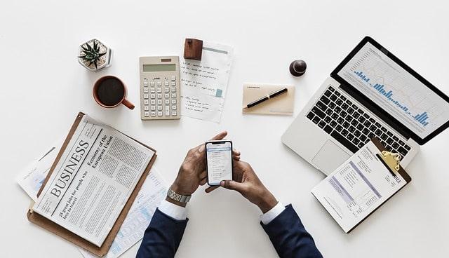 смартфон бизнес