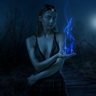 тайна магия мистика