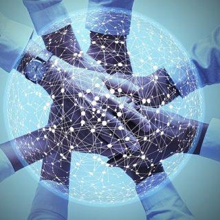 сообщество группа сеть