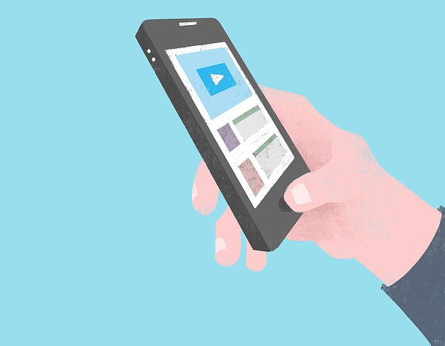 смартфон запись видео