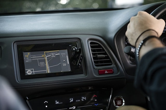 карта навигатор авто