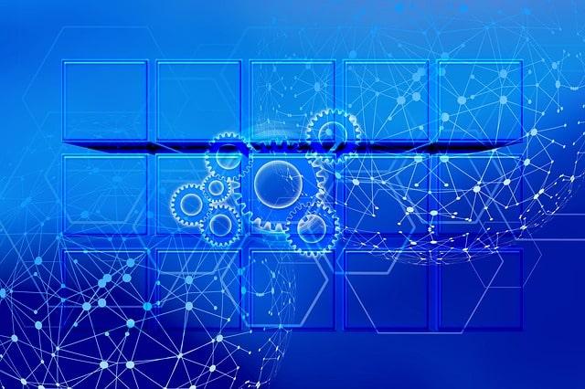 информация данные сеть технологии