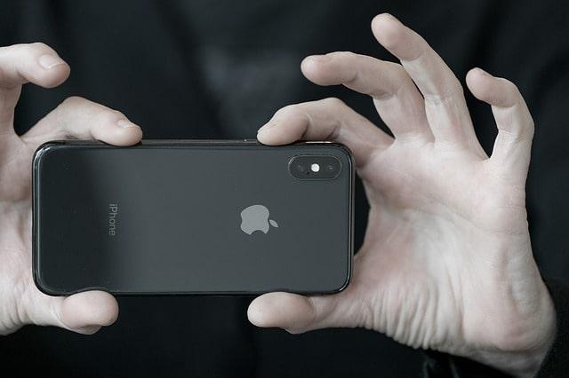 Как сделать скриншот экрана на айфоне 5 6 7 8 S плюс