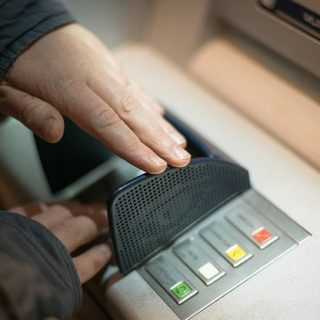 банкомат пин код банк