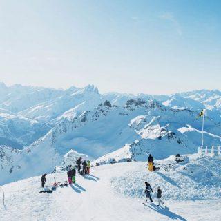 Долины Allues, Belleville, Maurienne и Saint-Bon