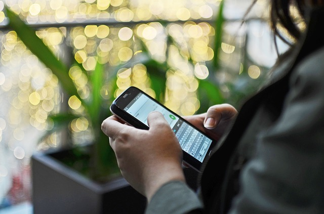 смартфон телефон приложение