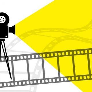 проектор кино фильм