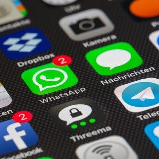 whatsapp приложение ватсап