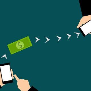 перевод денег онлайн приложение
