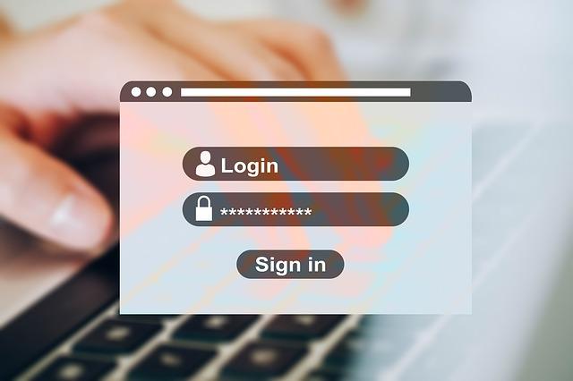 вход логин пароль
