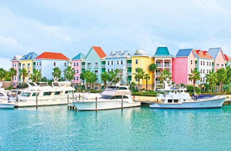 нассау багамы