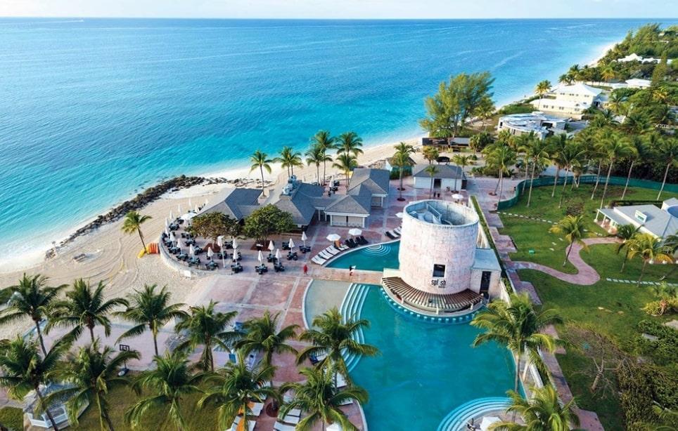 Гранд-Багама