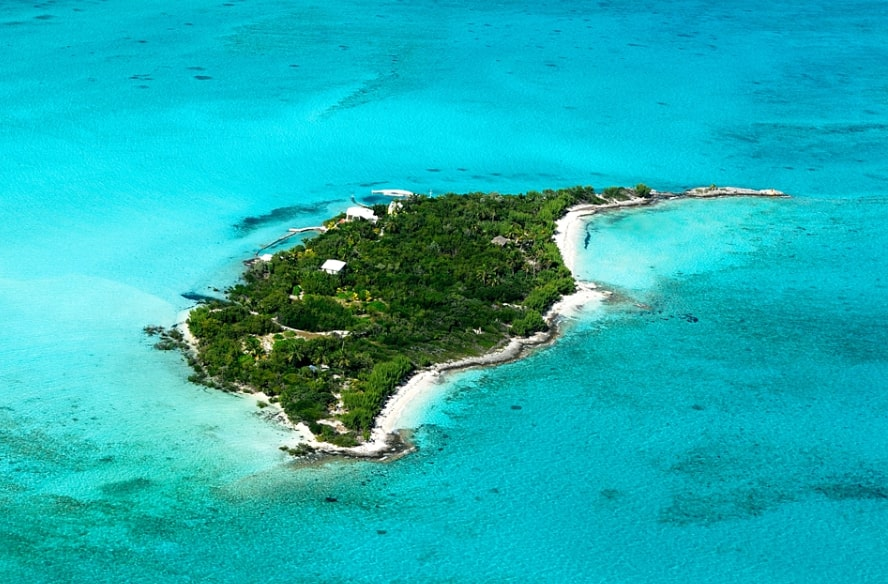 остров андрос багамы