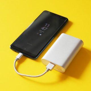 смартфон батарея аккумулятор заряд