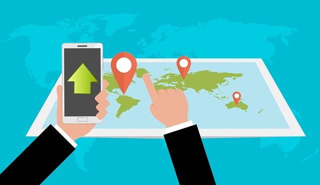 Как найти потерянный телефон самсунг галакси на карте онлайн