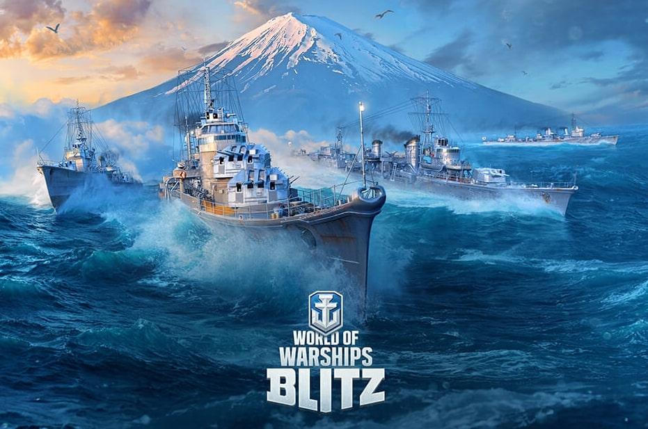 World of warships как скачать с официального сайта на компьютер