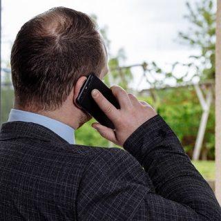 смартфон телефон мужчина деловой бизнес