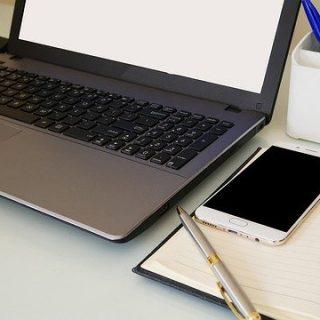 смартфон ноутбук