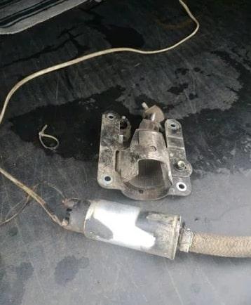 авто насос ремонт