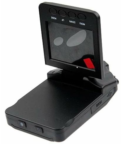 HD DVR 027 видеорегистратор