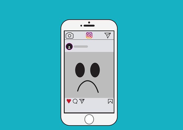 Как удалить инстаграм аккаунт с телефона навсегда 2020