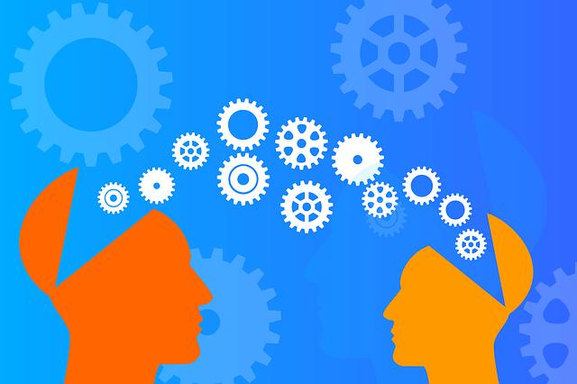 мышление вопросы ответы общение