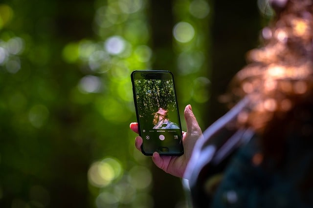 Как включить таймер съёмки на телефоне самсунг галакси 2020