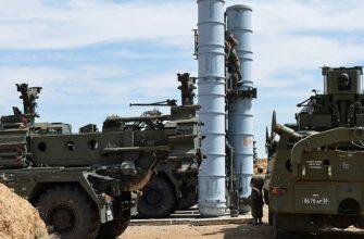 ракетные комплексы С-400