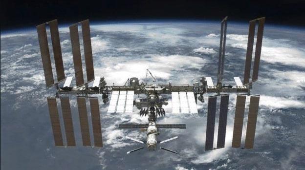 космос орбита