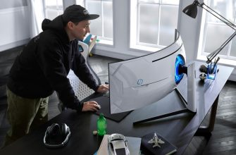 Мониторы самсунг Odyssey G7 G9
