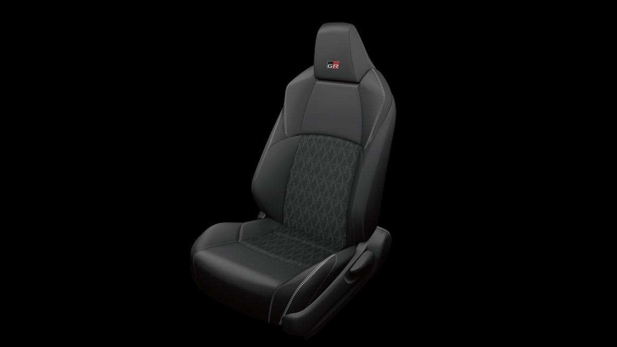 Toyota GR Yaris 2020 спорт