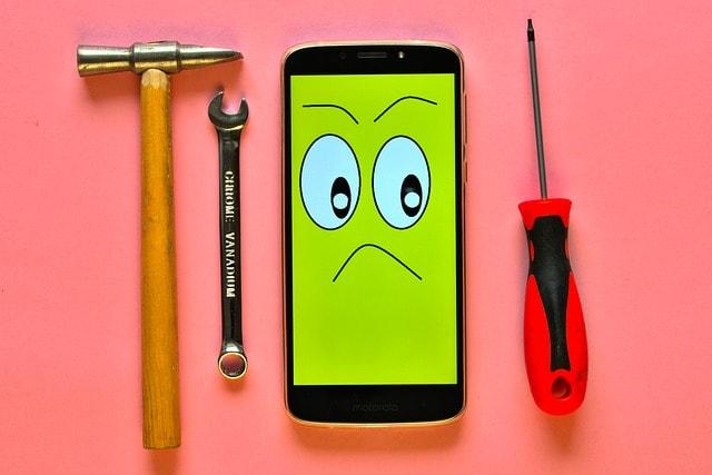 смартфон, помощь